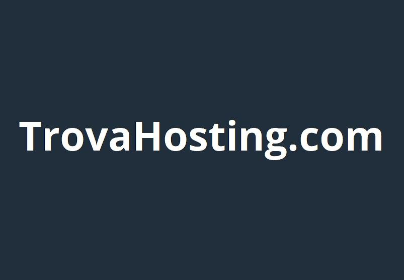 Logo TrovaHosting.com